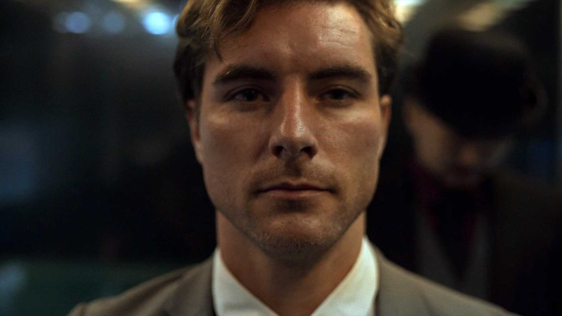 "Kurzfilm im 007-Stil: ""ODDJOB"" ODDJOB-007-fanfilm"
