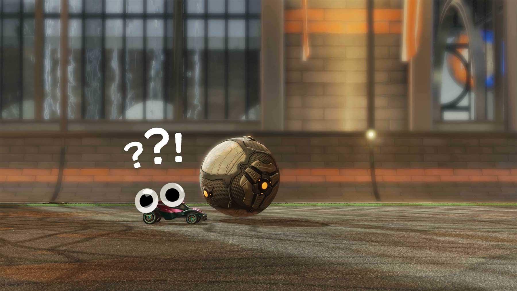 Rocket League, aber du darfst den Ball nur einmal berühren! RL-one-touch-teaser
