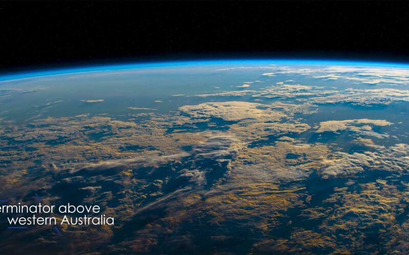 NASAs Top 20 Satellitenbilder des Jahres 2020