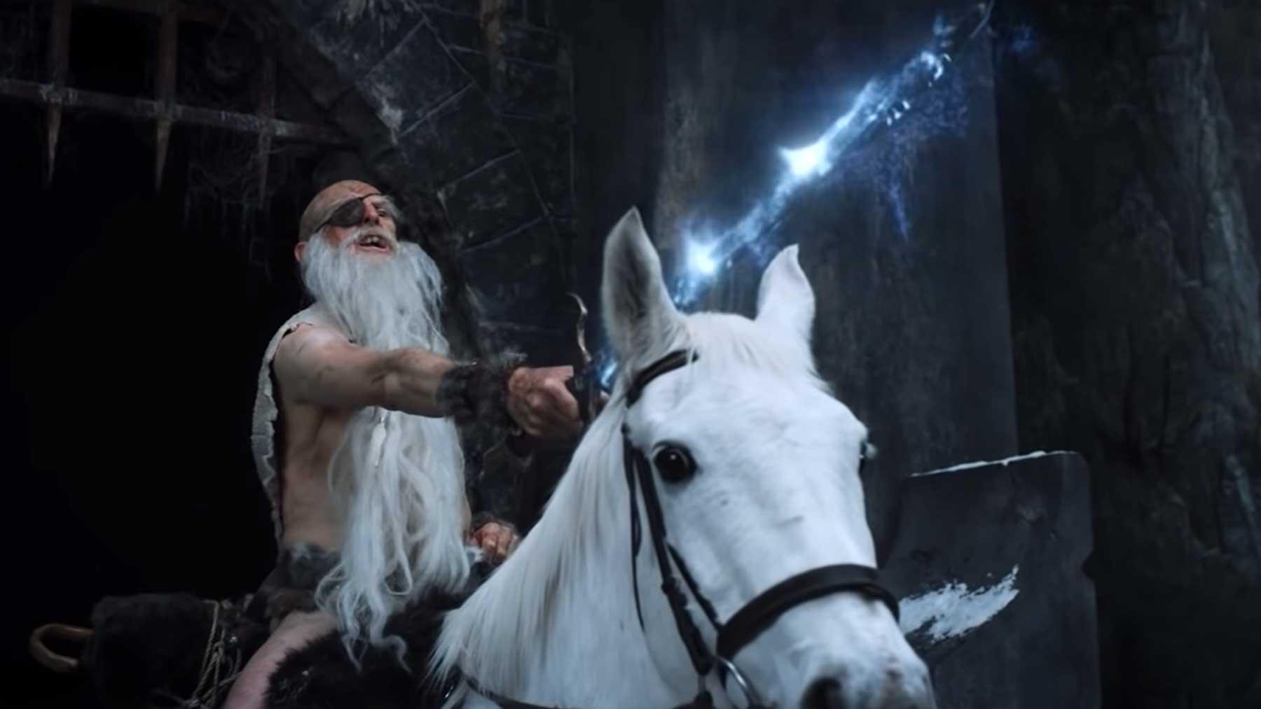 """Terry-Pratchett-Kurzgeschichte """"Troll Bridge"""" von Fans verfilmt"""