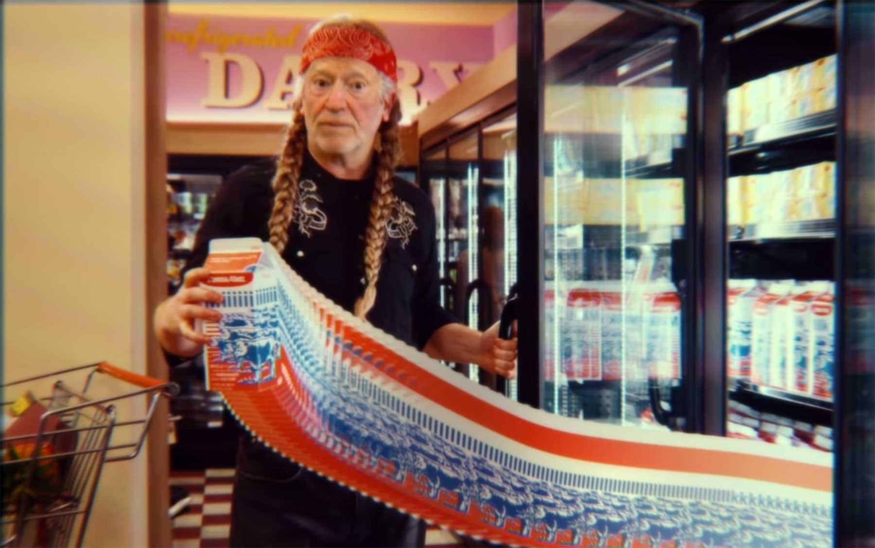 """WTF?!-Werbung-Parodie ohne Willie Nelson: """"Omega Mart"""""""