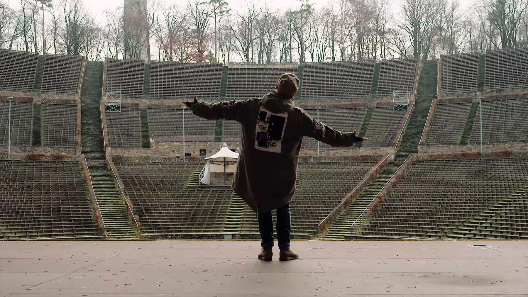 """Musikvideo: Beatsteaks - """"After Hours"""" beatsteaks-after-hours-cover-musikvideo"""