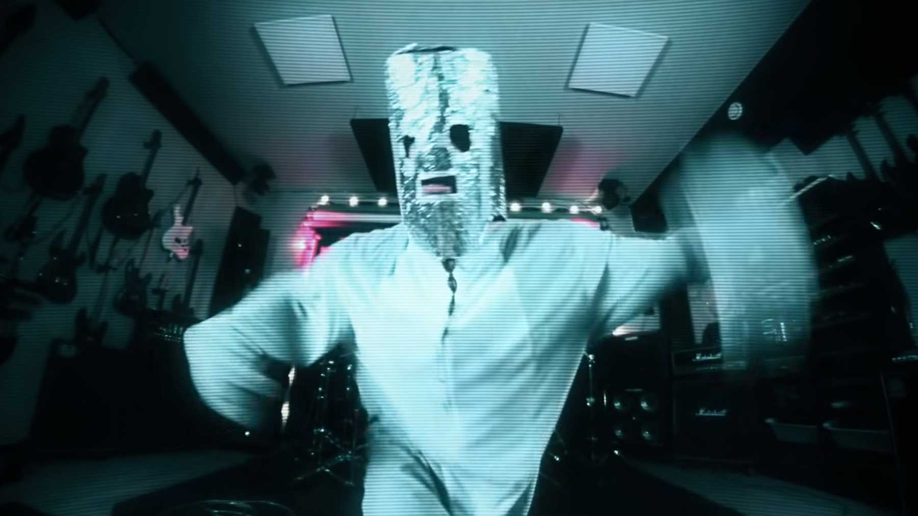 """Intergalactic"" von den Beastie Boys als Metal-Song"