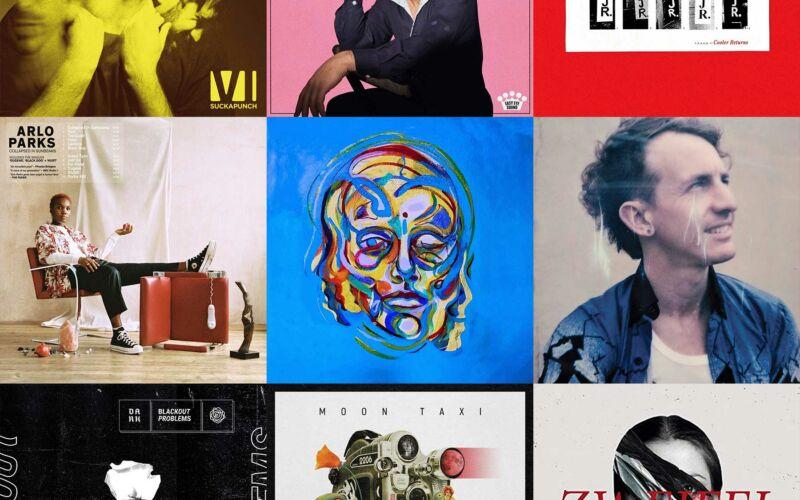 Kurzreviews: Neue Musikalben im Januar 2021