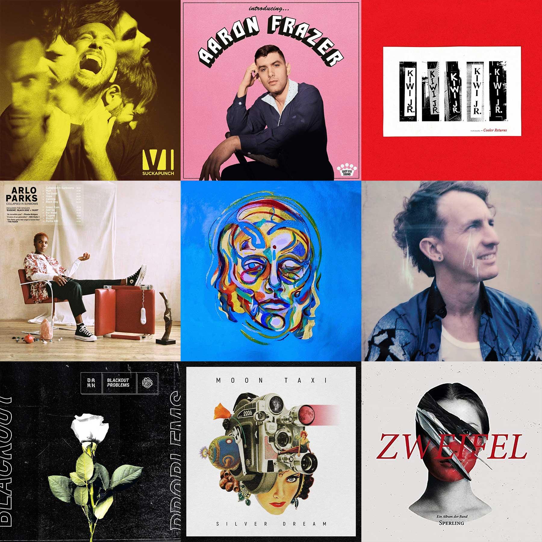 Kurzreviews: Neue Musikalben im Januar 2021 musikalben-kurzreviews-januar-2021