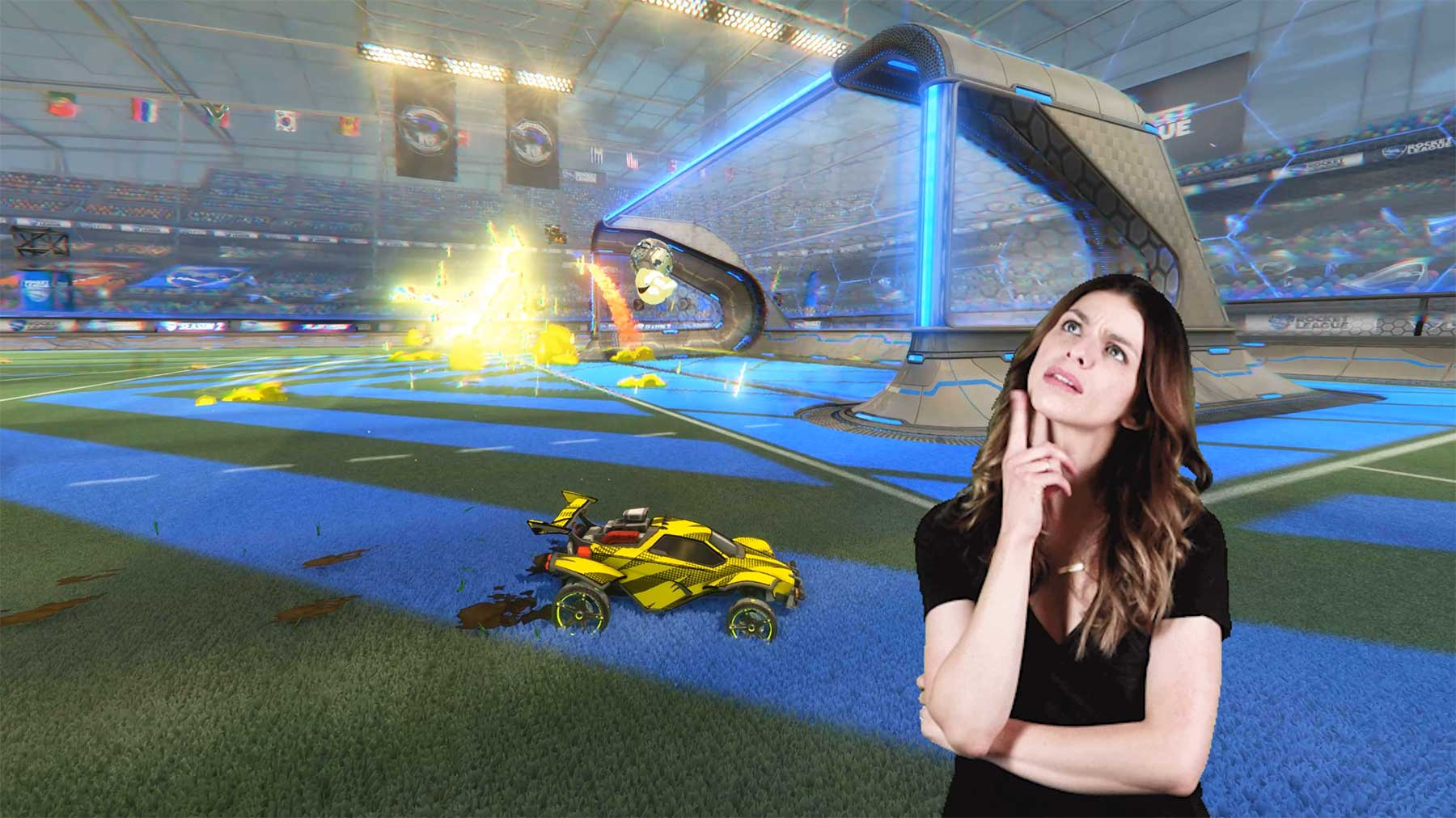 Rocket League: Guess the Speed 3 rocket-league-geschwindigkeit-schaetzen