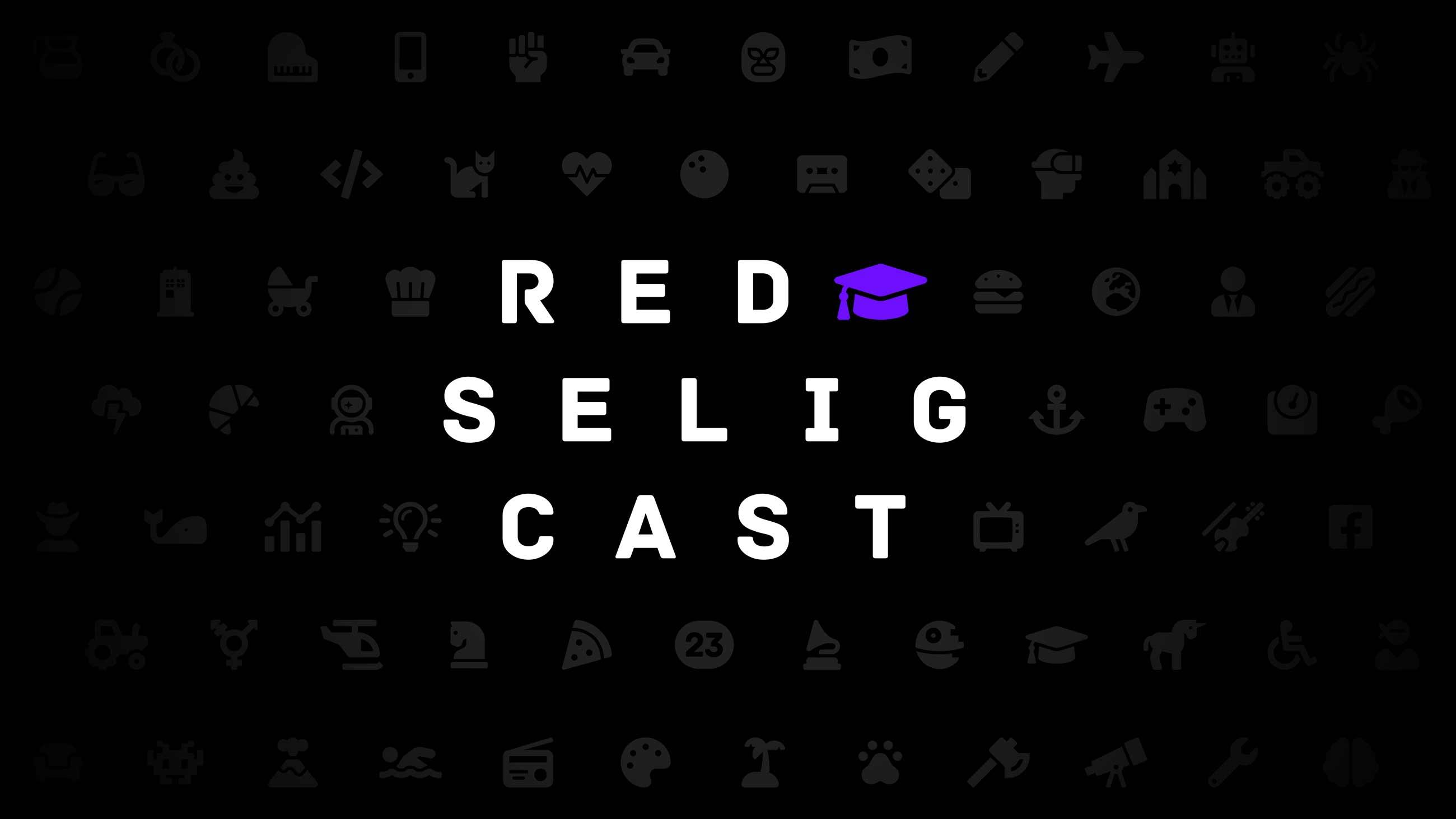 Redseligcast #23: Im Gespräch mit Livia Kerp (Schülerin & Bloggerin)