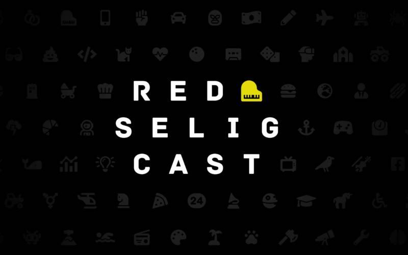 Redseligcast #24: Im Gespräch mit Bodo Wartke (Klavierkabarettist)