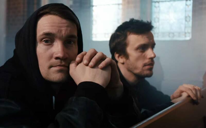 "Musikvideo: Das Lumpenpack – ""Magst oder stirbst"""