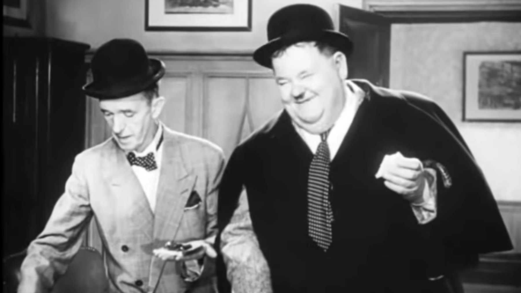 """Recut des Dick&Doof-Filmes """"Atoll K"""" Dick-und-Doof-Atoll-K-Fan-Edit"""
