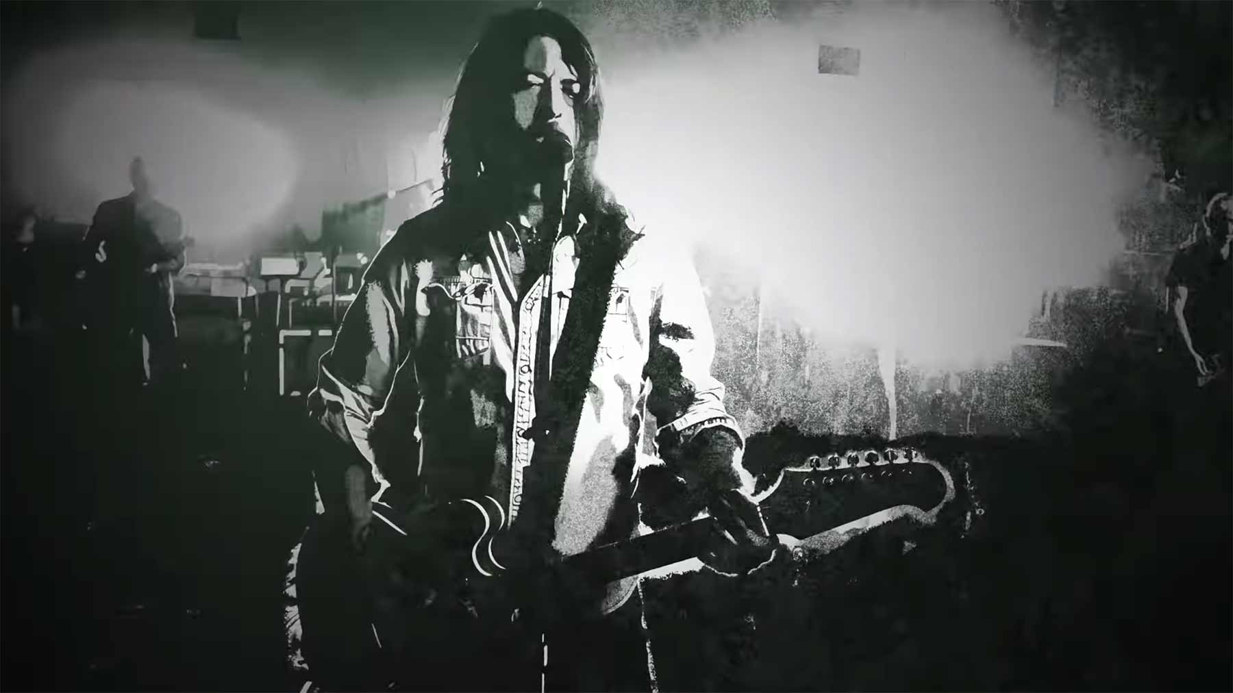 "Musikvideo: Foo Fighters – ""No Son Of Mine"""