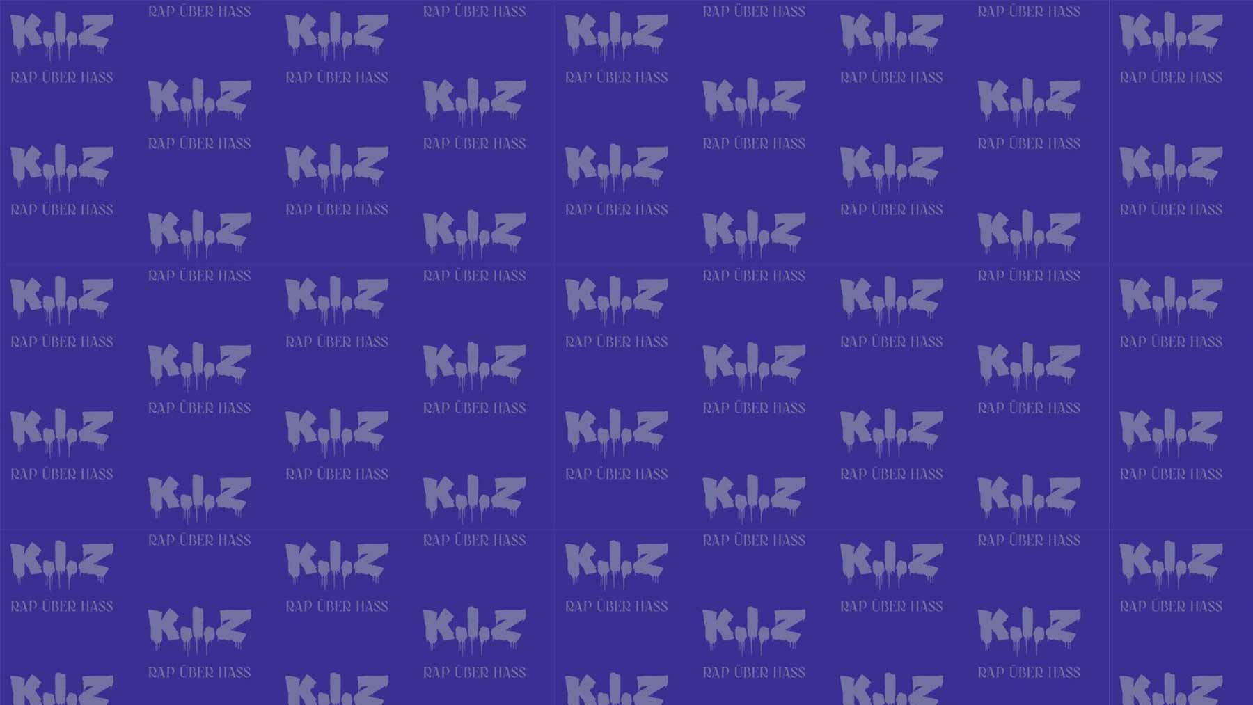 """K.I.Z halten öffentliche Pressekonferenz zum neuen Album """"Rap über Hass"""" KIZ-rap-ueber-hass-pk"""