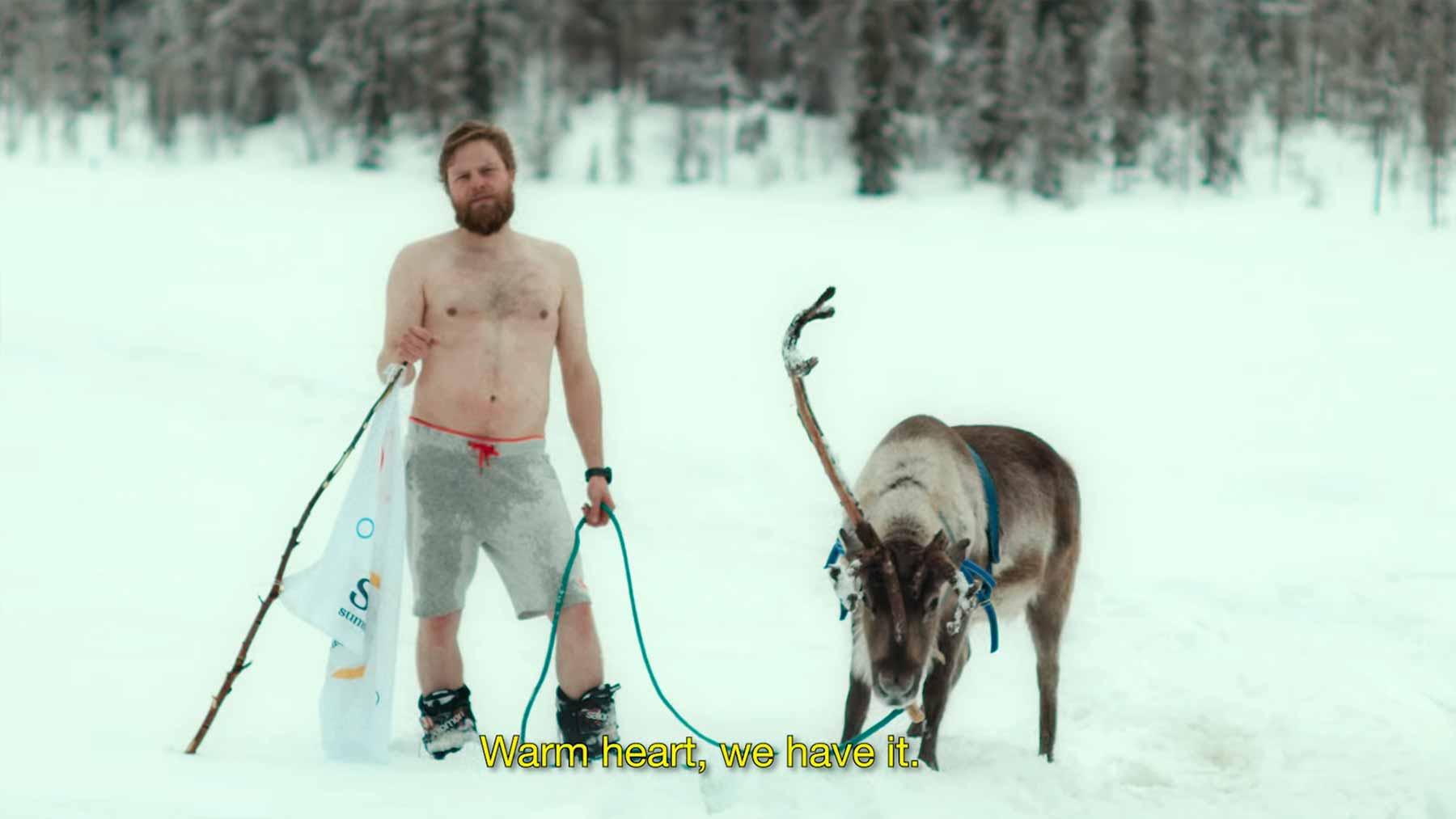 Kälteste Stadt Finnlands bewirbt sich als Ort für Olympische SOMMERspiele 2032