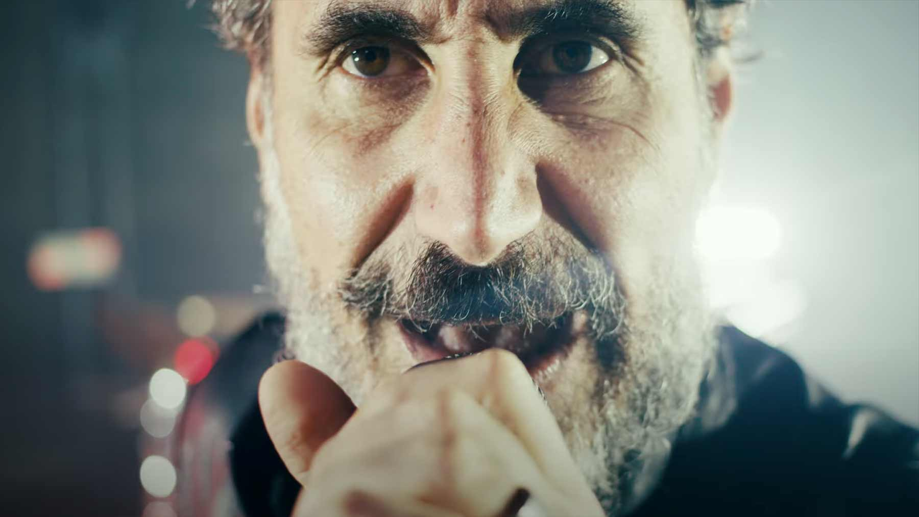 """Musikvideo: System Of A Down – """"Genocidal Humanoidz"""""""