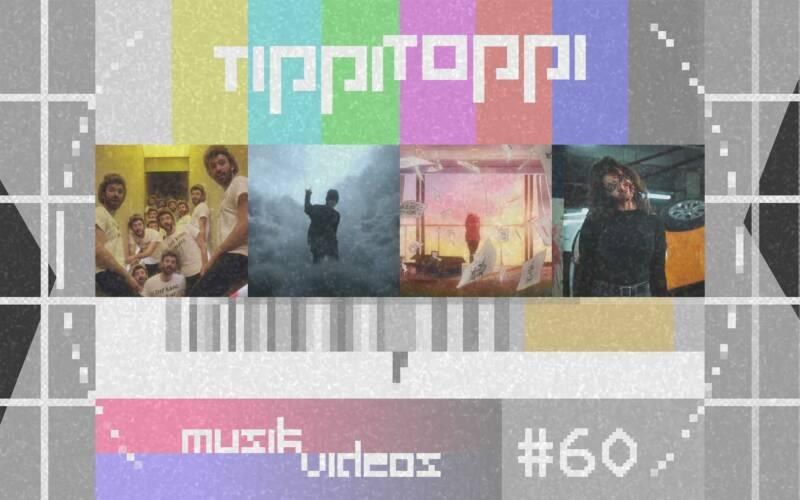 Tippi Toppi Musikvideos Vol. 60