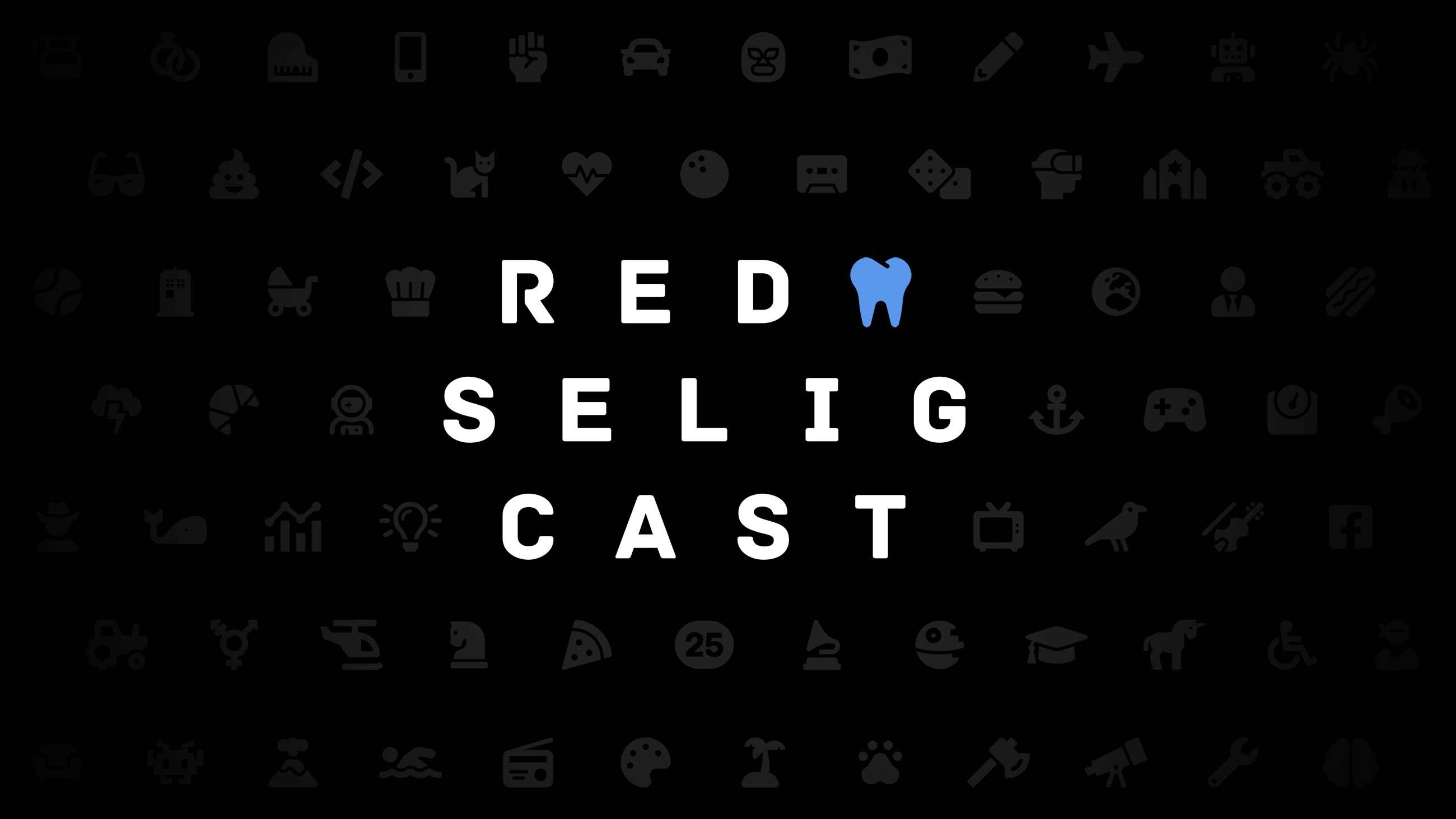 Redseligcast #25: Im Gespräch mit Dr. Stephan Ziegler (Zahnarzt)