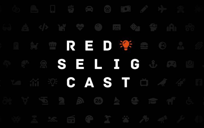 Redseligcast #26: Im Gespräch mit Joseph DeChangeman (Filmemacher & YouTuber)