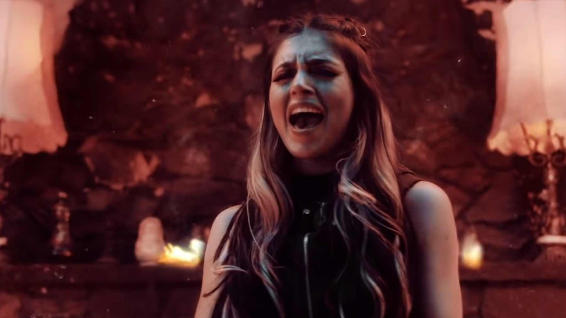 """Musikvideo: Against The Current - """"Weapon"""" Against-the-Current-Weapon-musikvideo"""