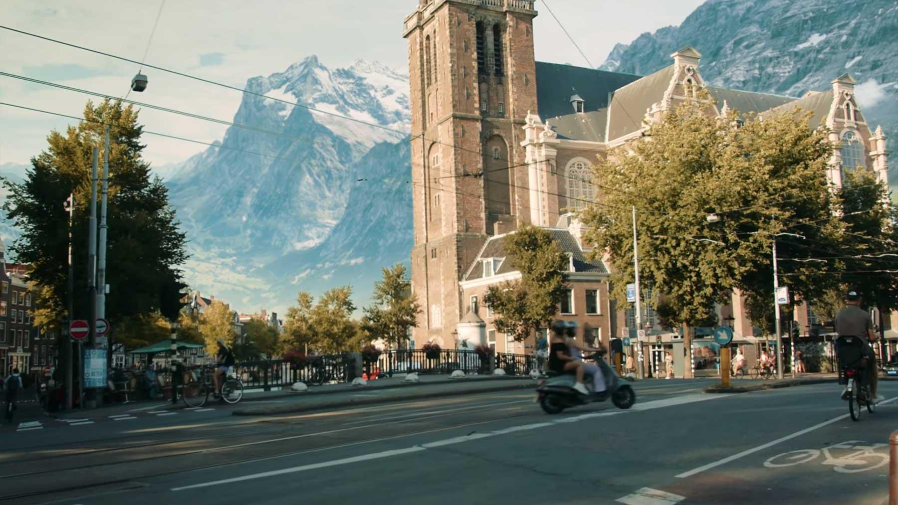 Amsterdamer Berge Amsterdamer-berge