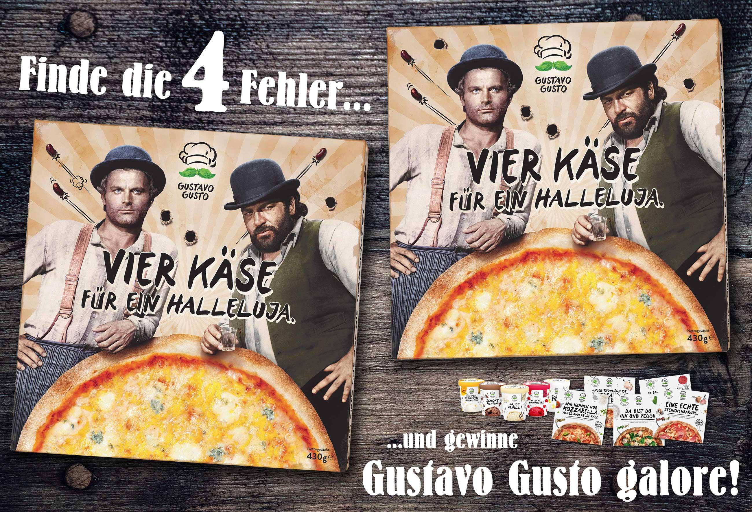 Gewinnt tolle Gustavo-Gusto-Pakete beim FehlerFindFreitag Nr. 64! FFF-64-1