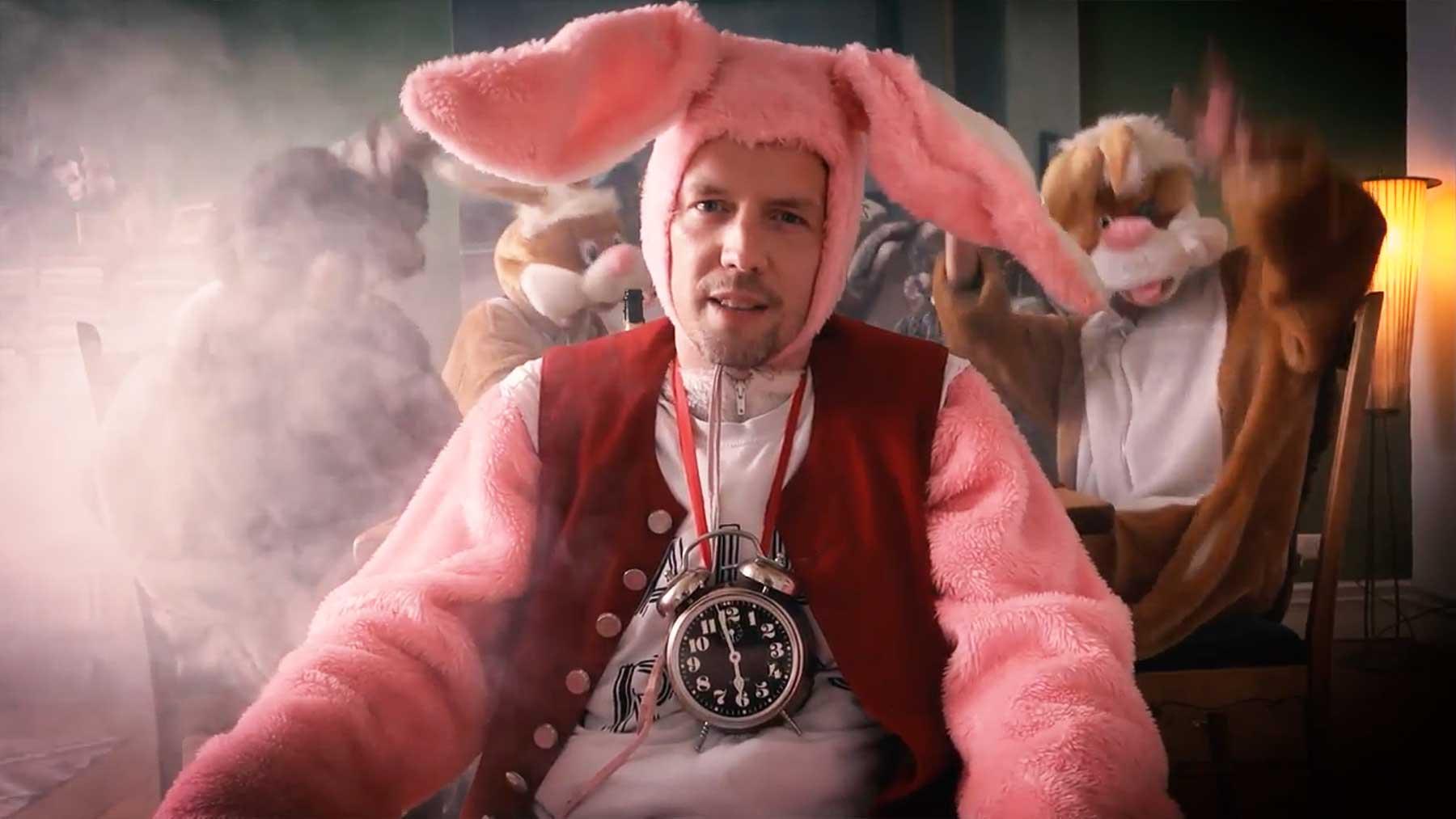 """Musikvideo-PREMIERE: Kalle Krass – """"Pas de Temps"""""""