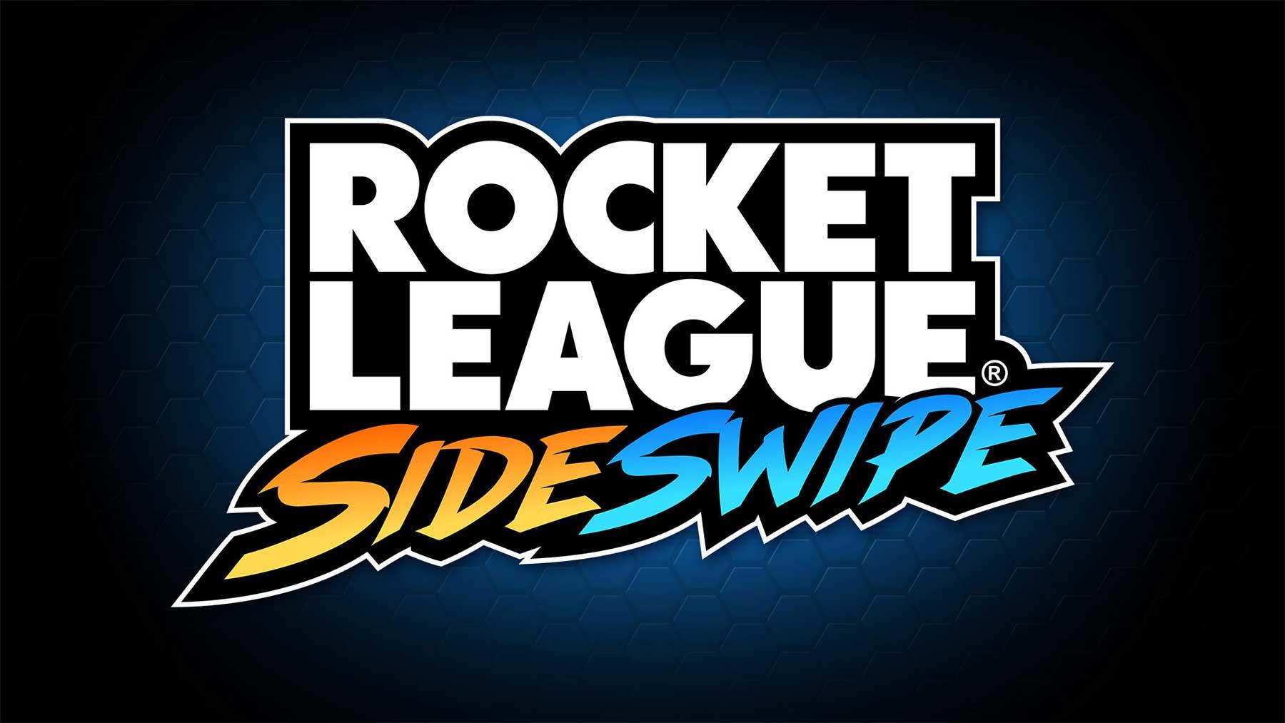 """Rocket League"" bekommt ein Mobile Game Rocket-League-SideSwipe-mobile-game"