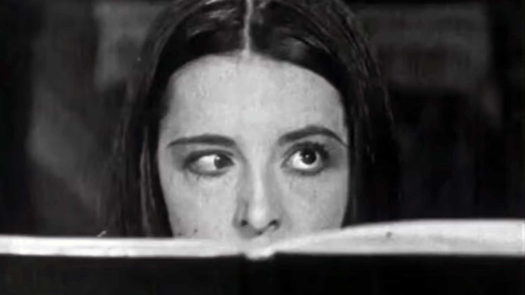 Wie Spezialeffekte in Stummfilmen gemacht worden sind