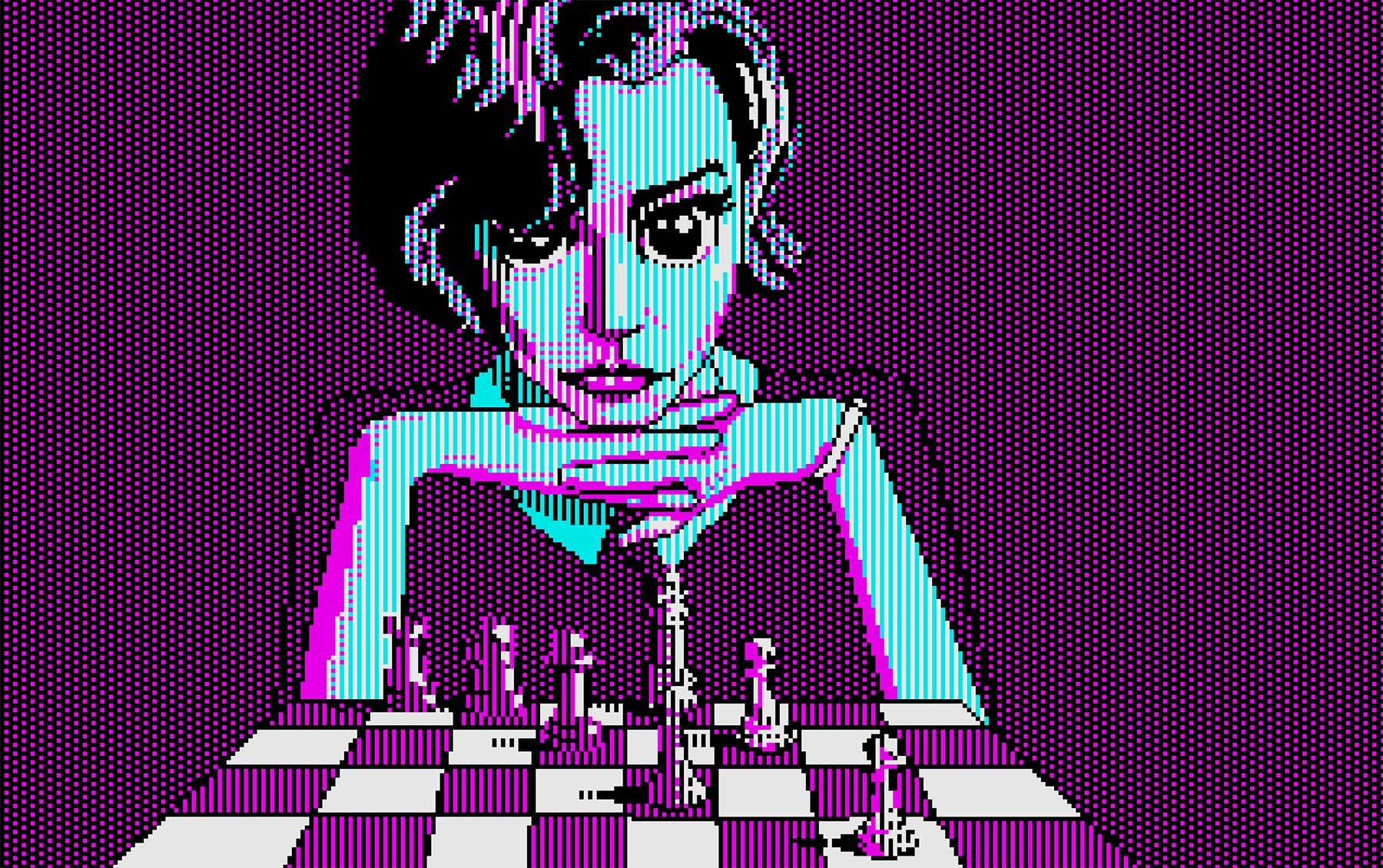 """""""The Kilobyte's Gambit"""" ist ein 1KB großes Browser-Schachspiel The-Kilobytes-Gambit_01"""