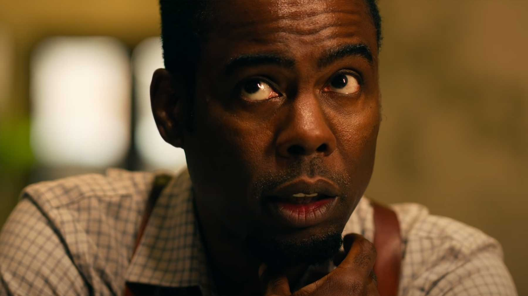 """Spiral: From the Book of Saw"" – Trailer zum Film mit Chris Rock & Samuel L. Jackson"