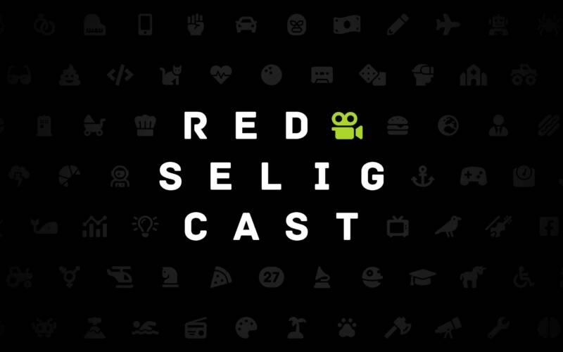Redseligcast #27: Im Gespräch mit Antje Wessels (Filmkritikerin)