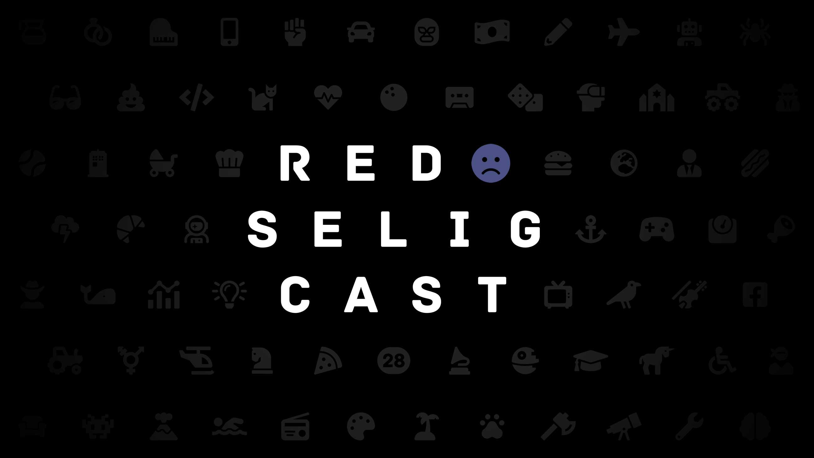 Redseligcast #28: Zum Thema Depressionen (mit Julian Laschewski)