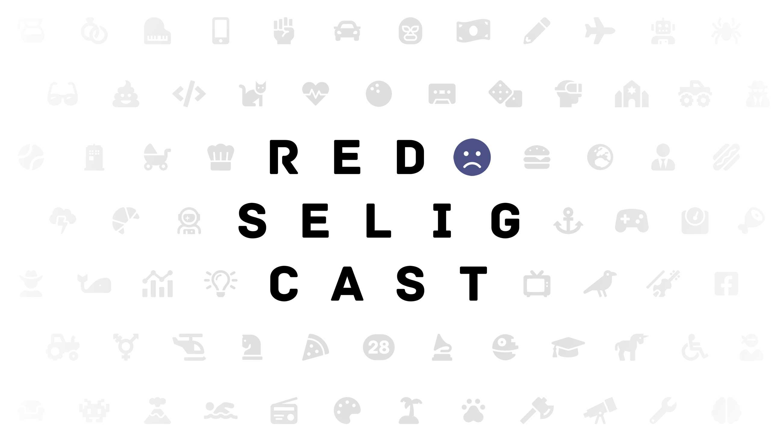 Redseligcast #28: Zum Thema Depressionen (mit Julian Laschewski) 28_Depression_OPTMZD