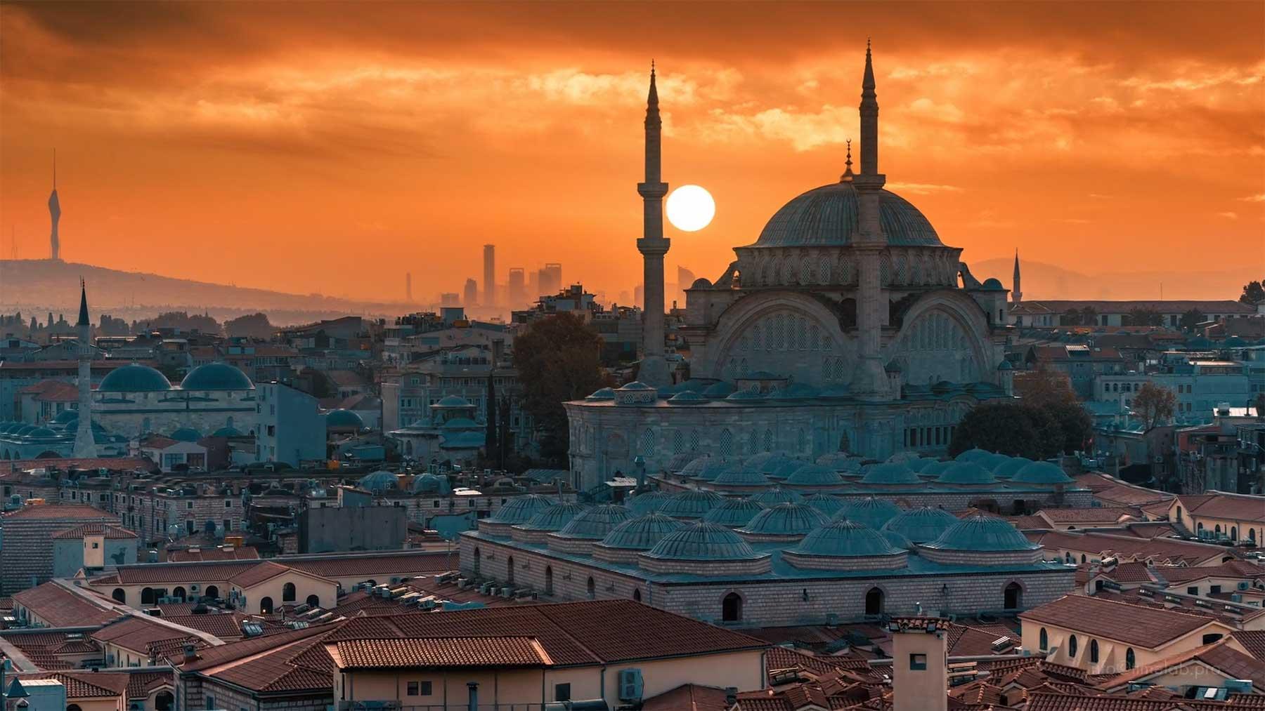 Videoportrait: Istanbul