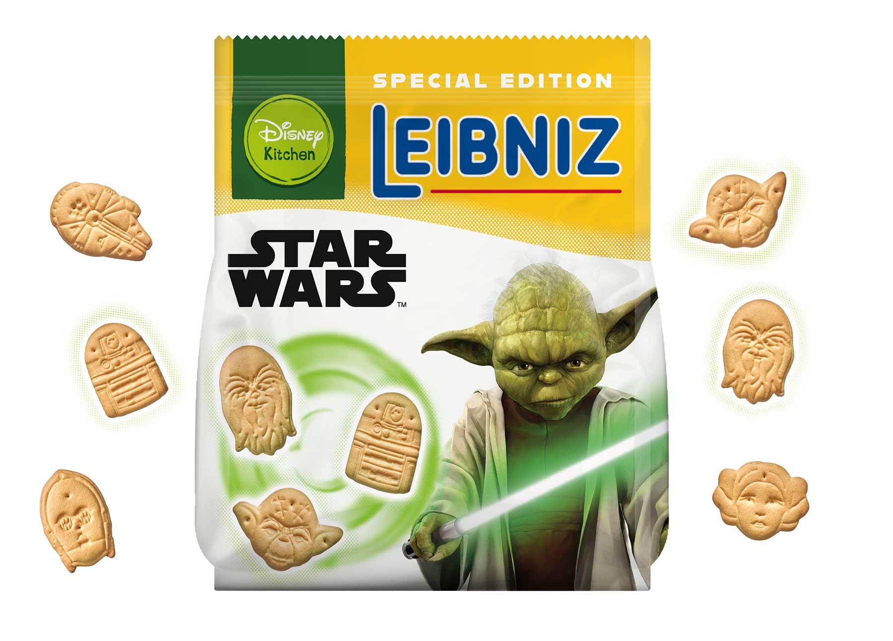 GEWINNT 3 Pakete LEIBNIZ STAR WARS™: Butterkekse in Form von Yoda, Darth Vader & Co.! Leibniz-Star-Wars-Butterkekse_03