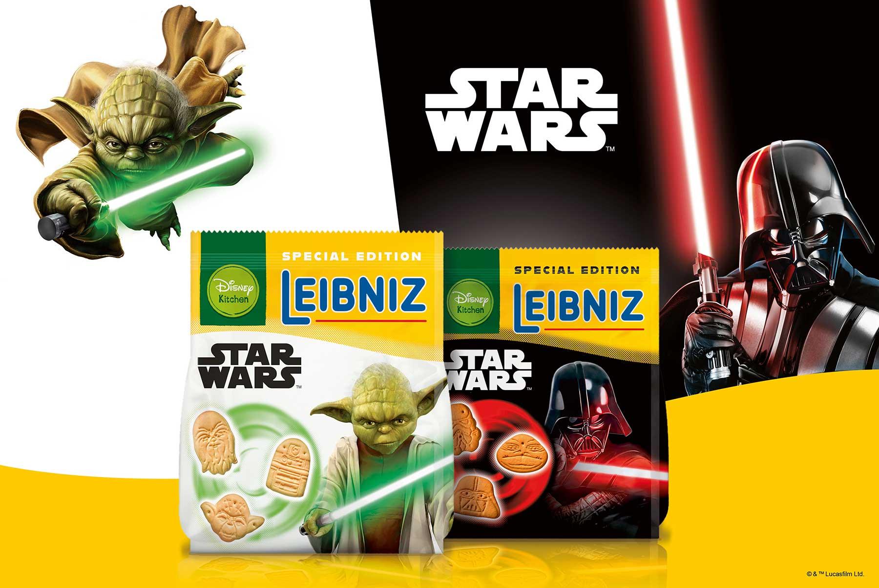 GEWINNT 3 Pakete LEIBNIZ STAR WARS™: Butterkekse in Form von Yoda, Darth Vader & Co.! Leibniz-Star-Wars-Butterkekse_04