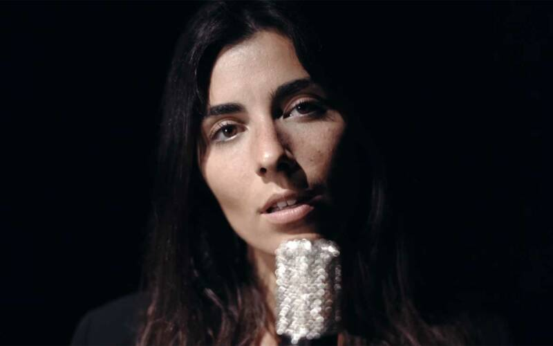 """Musikvideo: Marie Minet – """"Happy End"""""""