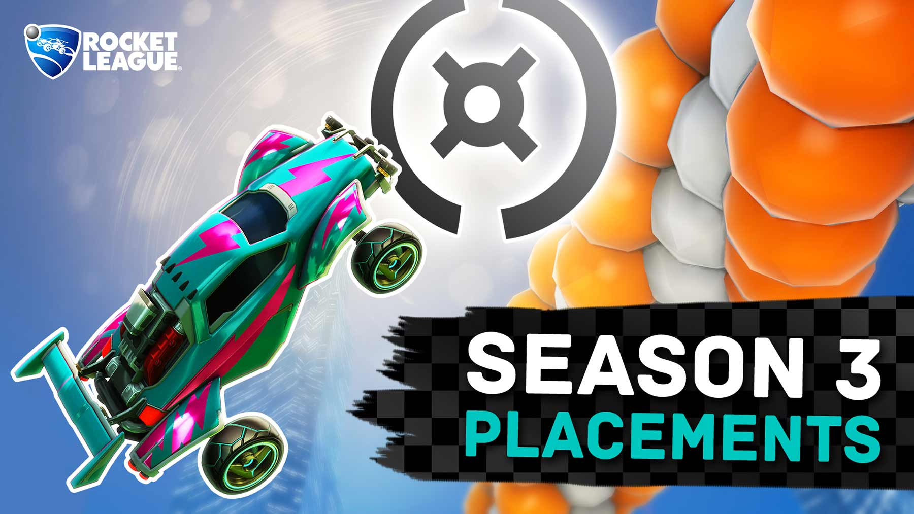 "Meine Placement-Matches zur neuen ""Rocket League""-Saison"