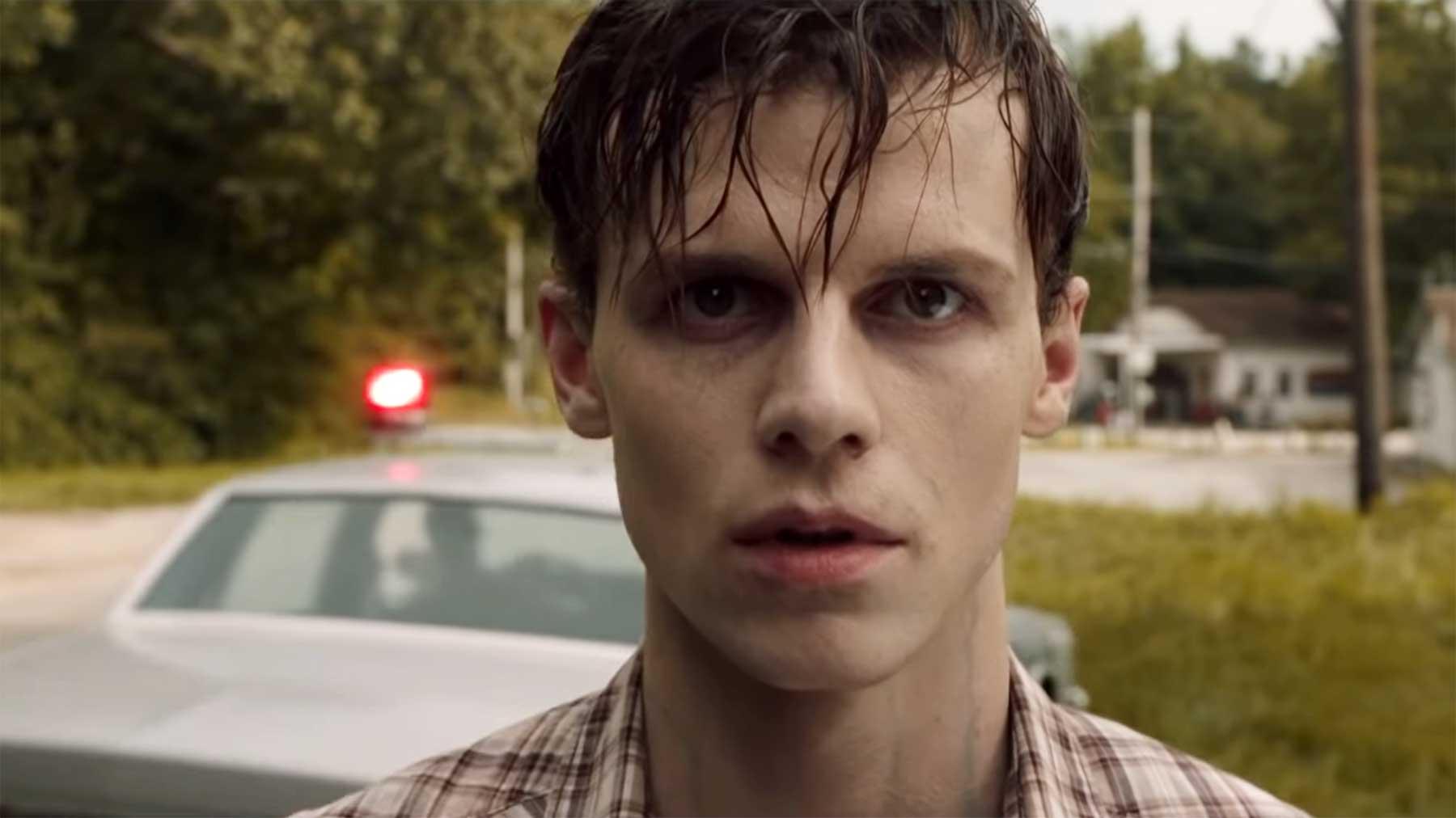 "Film-Trailer: ""Conjuring 3: Im Banne des Teufels"" The-Conjouring-trailer"