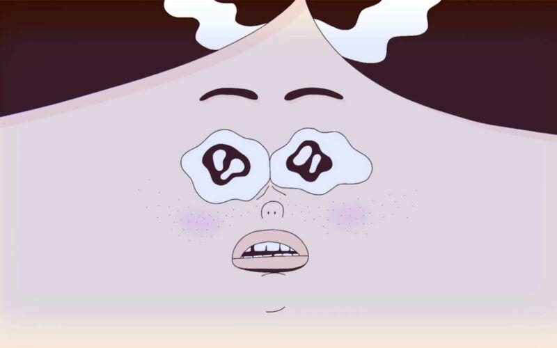 "Skurriler Kurzfilm: ""Peepin"""
