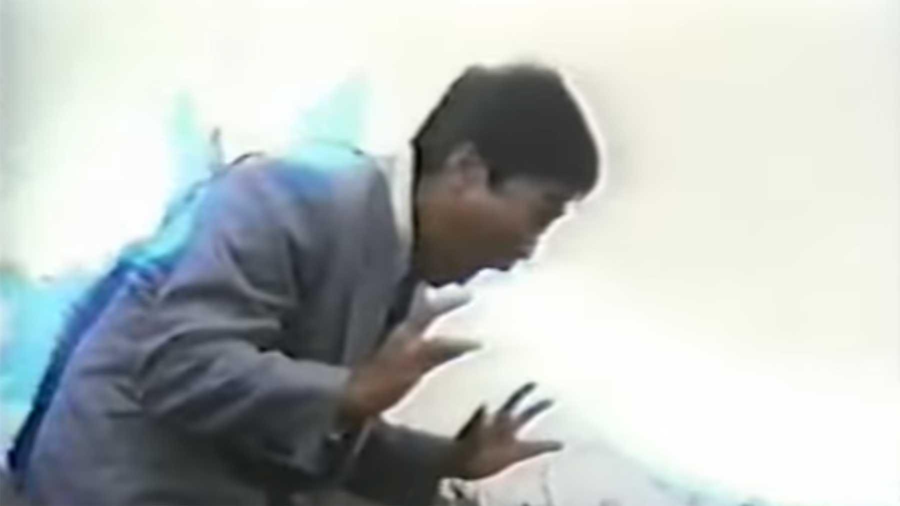 """Mann spielt alle Rollen in """"Godzilla vs Mito Komon"""" selbst"""