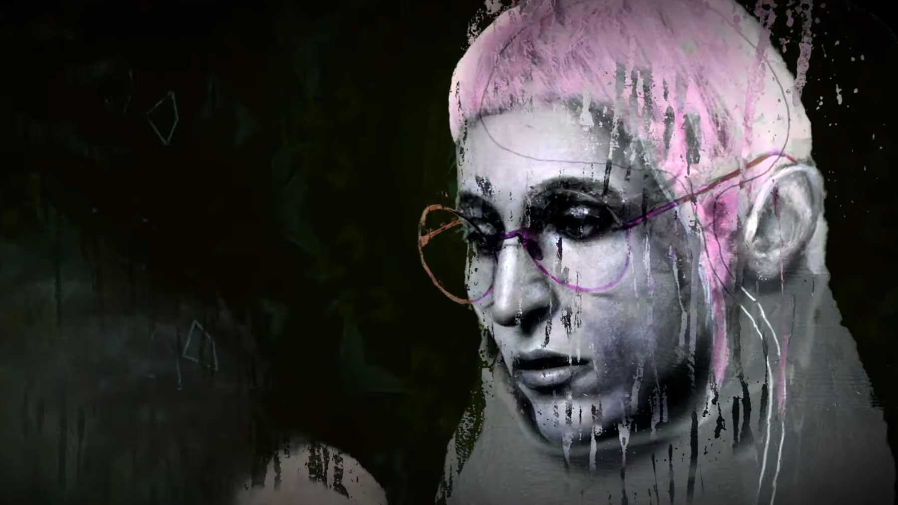 """Musikvideo: Mine & Sophie Hunger – """"Hinüber"""""""