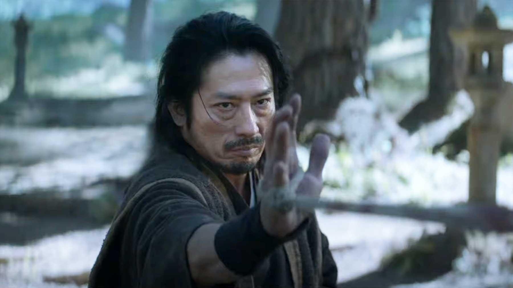 """Die ersten 7 Minuten des neuen """"Mortal Kombat""""-Filmes anschauen!"""