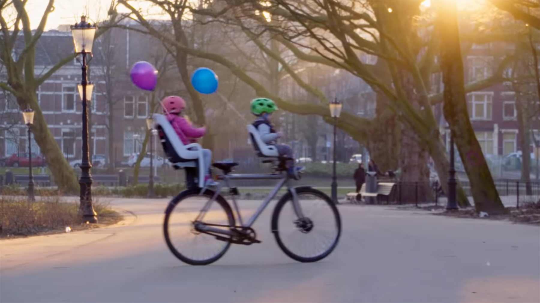 Selbstfahrendes Fahrrad von Google entwickelt selbstfahrendes-fahrrad