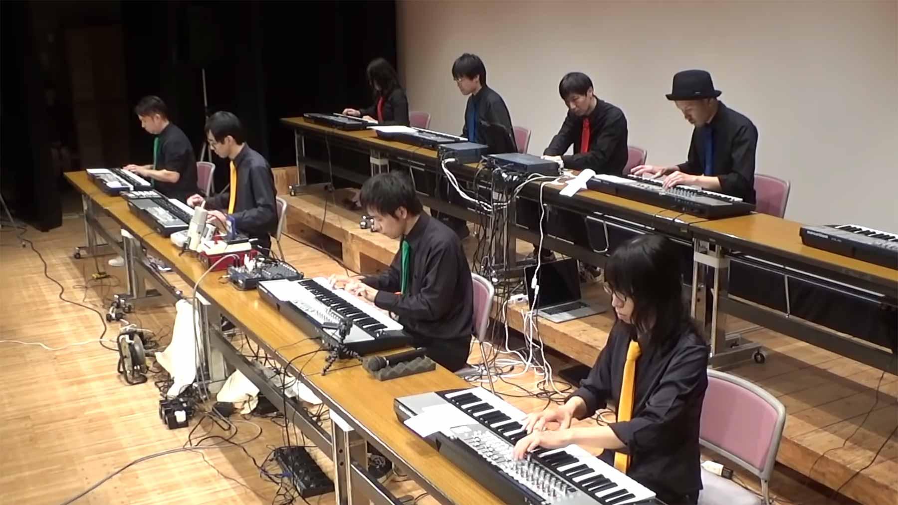 """""""Super Mario""""-Musik Live-Medley super-mario-musik-live-medley"""
