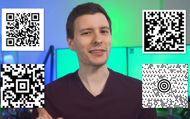 Wie genau funktionieren QR-Codes eigentlich?