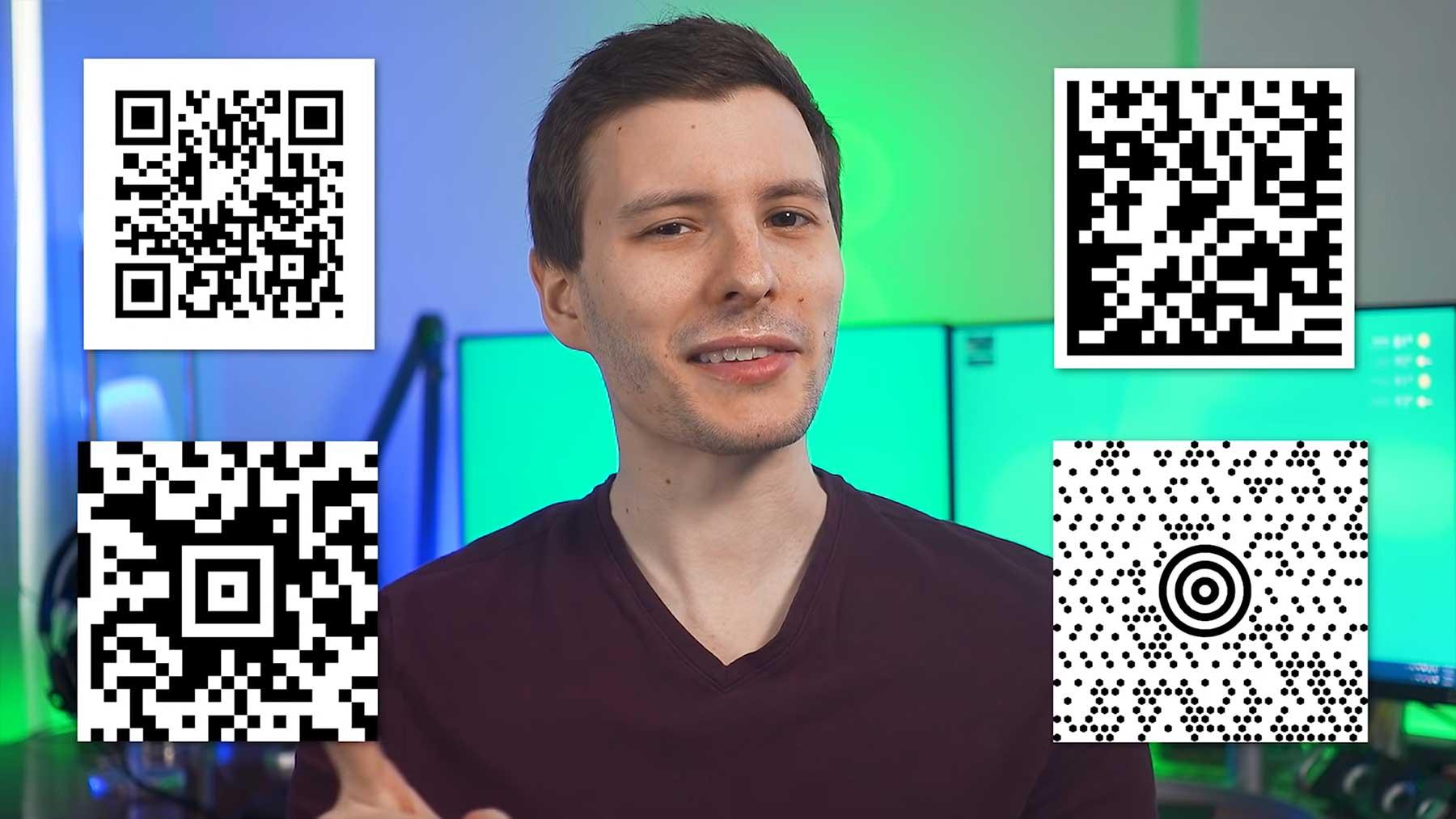 Wie genau funktionieren QR-Codes eigentlich? wie-funktionieren-qr-codes