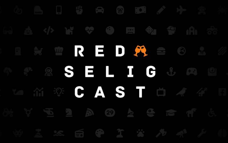 Redseligcast #29: Im Gespräch mit Barbara Tampiér (Barbesitzerin)