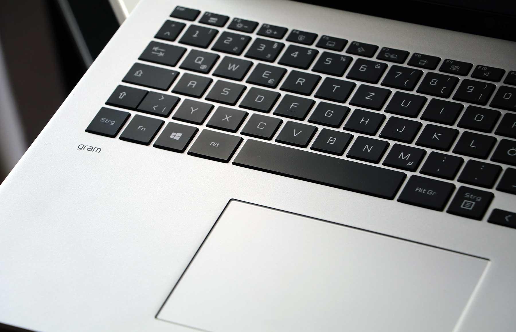 Laptop-Testbericht: Neues LG gram 17-Zoll-Notebook (2021er Version) LG-gram-17_2021_Testbericht_14
