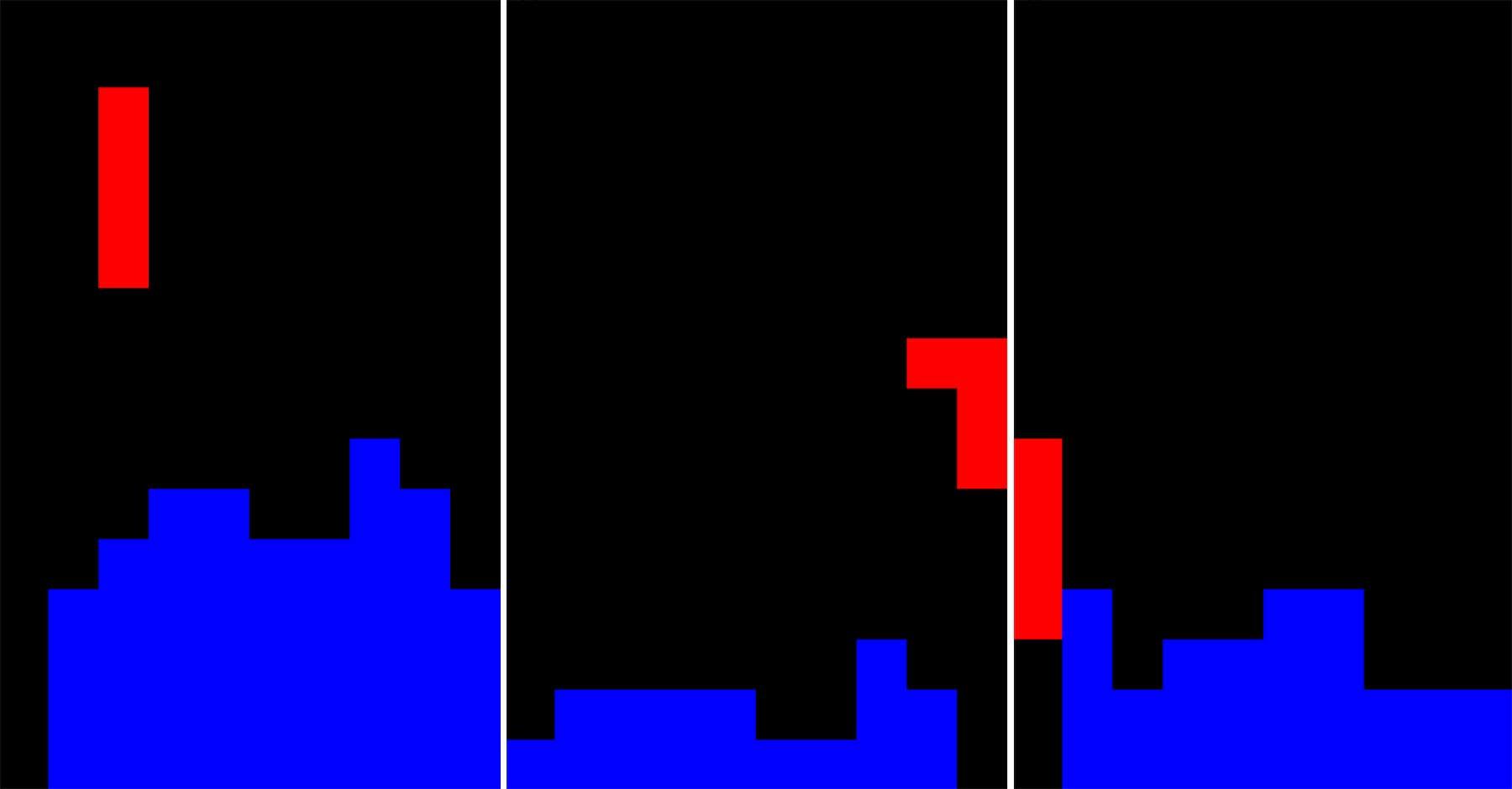 """""""LOVETRIS"""" schenkt euch jedes Mal den perfekten Tetris-Stein!"""