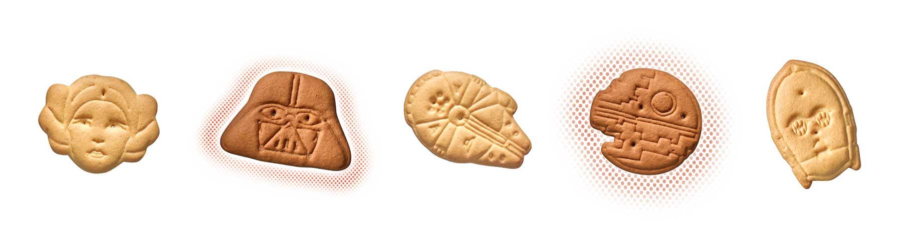 GEWINNT 3 Pakete LEIBNIZ STAR WARS™: Butterkekse in Form von Yoda, Darth Vader & Co.! Leibniz-Star-Wars-Butterkekse_05